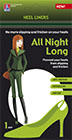 All Night Long -Heel liners